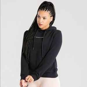 NWT Women's Best True Hoodie - Small - Black